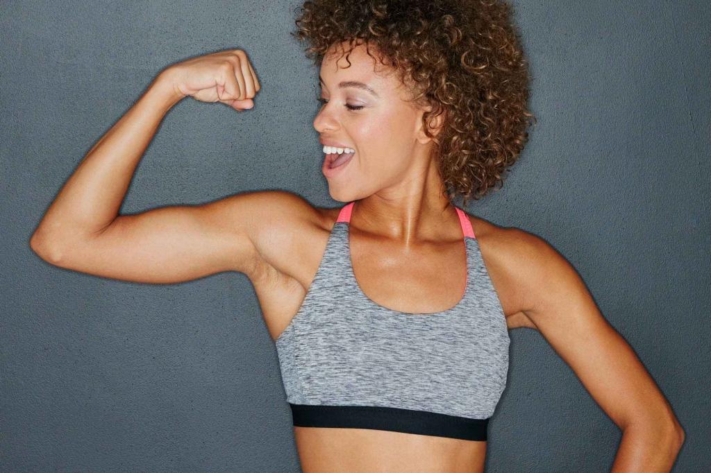 Millainen liikunta auttaa laihdutuksessa