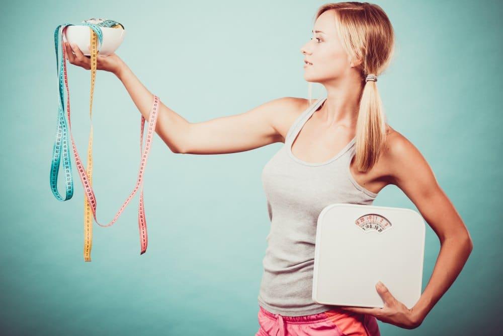 10 tapaa laihtua ilman dieettiä