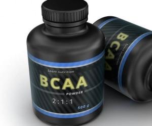 Miksi käyttää BCAA aminohappoja