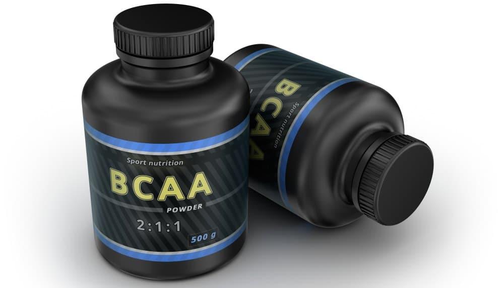 BCAA hyödyt treenamisessa